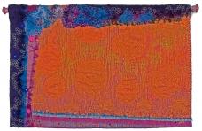 Godhuli - L'Heure rose46 x 70cm (18 x 27